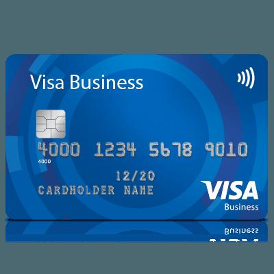 Produkte Visa