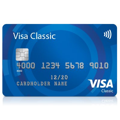 Sicherheitsnummer Visa Karte